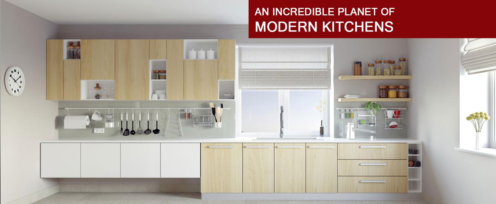 1 Modular Kitchen Dealer In Cochin Sleek Modular Kitchens In Kochi